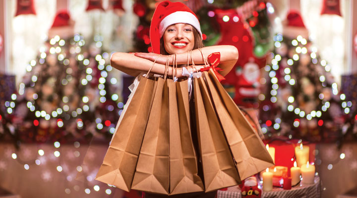 How to stop yourself from overspending in this coming winter holidays
