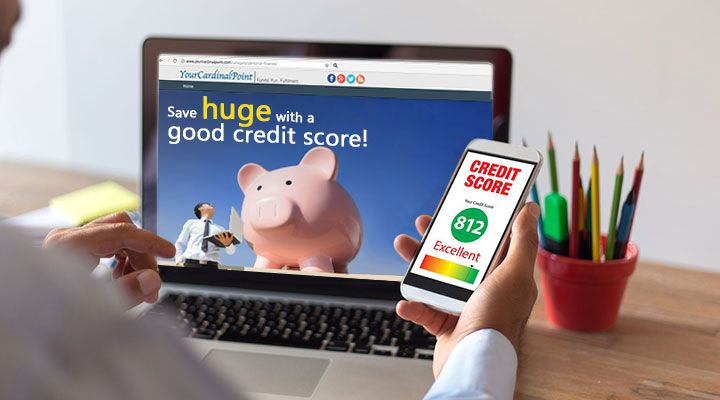 How a good credit score can save you thousands